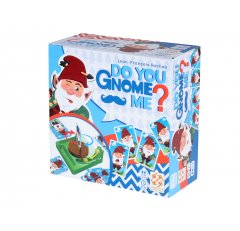 Do You Gnome Me?